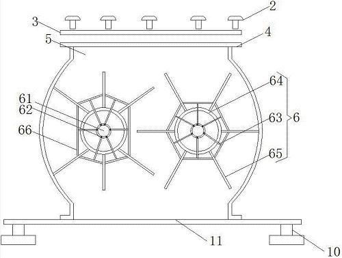 新型板式叶轮给料机